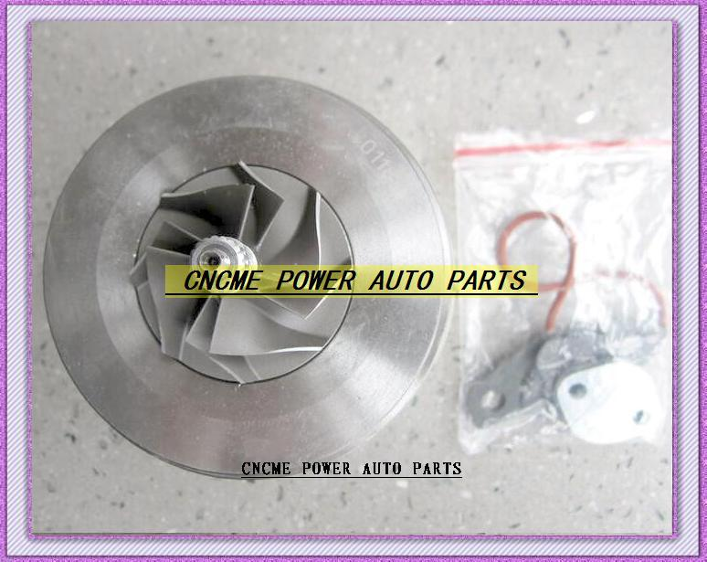 Turbo CHRA Turbocharger Cartridge Core CT9 17201-64070 17201 64070 For <font><b>TOYOTA</b></font> Camry Estima Lite TownAce Vista <font><b>3CT</b></font> 3C-T 2.2L 90HP image
