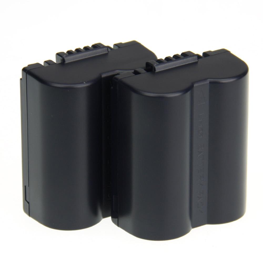 20 Pcs CGA-S006E CGR S006E CGR-S006A /1B BP-DC5U Cmaera For PANASONIC Lumix DMC for PANASONIC CGAS006E CGRS006E Battery