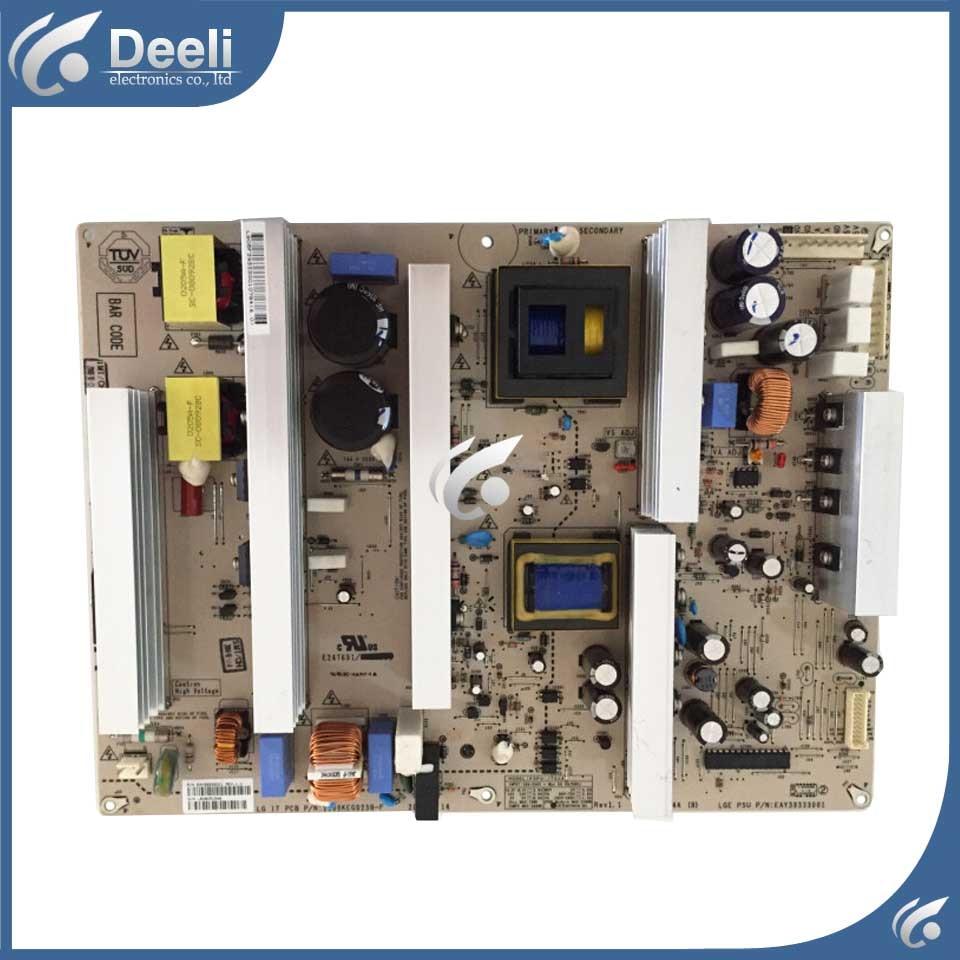 все цены на 95% new & original for 42G1 PSPU-J704A EAY39333001 2300KEG023B-F power board on sale онлайн