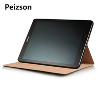 For Samsung Galaxy Tab S3 SM T820 T825 T819 Cover Flip PU Leather Tablet Kickstand Case