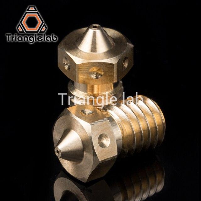 Trianglelab Highall-metal v6 hotend 12V/24V remote Bowen print J-head Hotend  and  cooling fan bracket for E3D HOTEND for PT100 5