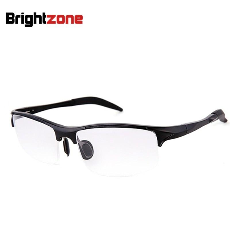 effa5c174d813 Dos Homens frescos Moda Óculos Esportes Quadro Miopia Óculos Óculos de armação  Óculos Óculos de Prescrição RX marco optico oculos de grau