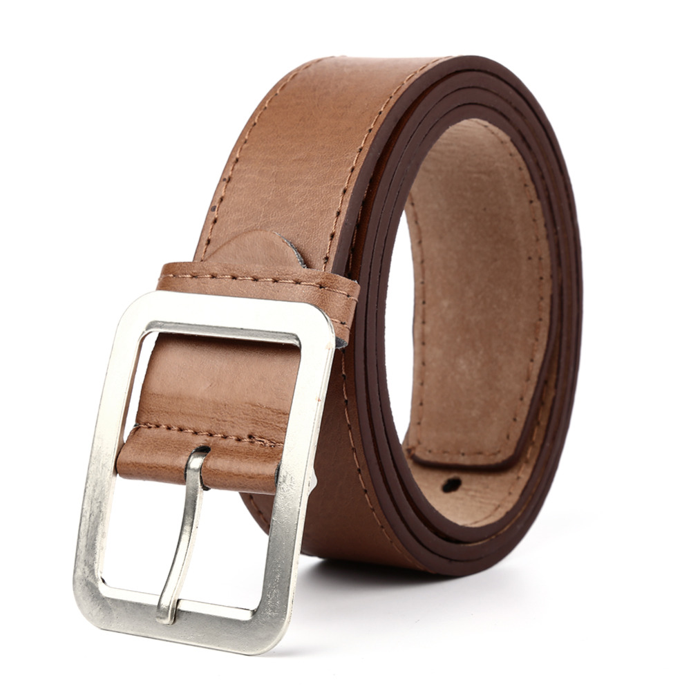 high quality new belt buckle belt metal pin
