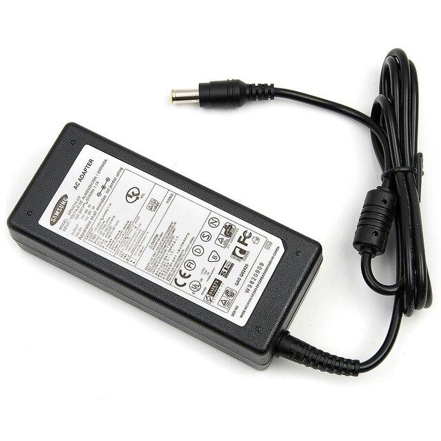 """חדש צג LCD מתאם מתח AC 14 V 4A LCD Samsung SyncMaster 770TFT 17 """"570 S SMT-170QN TFT 180 T 18"""" ספק כוח נייד"""