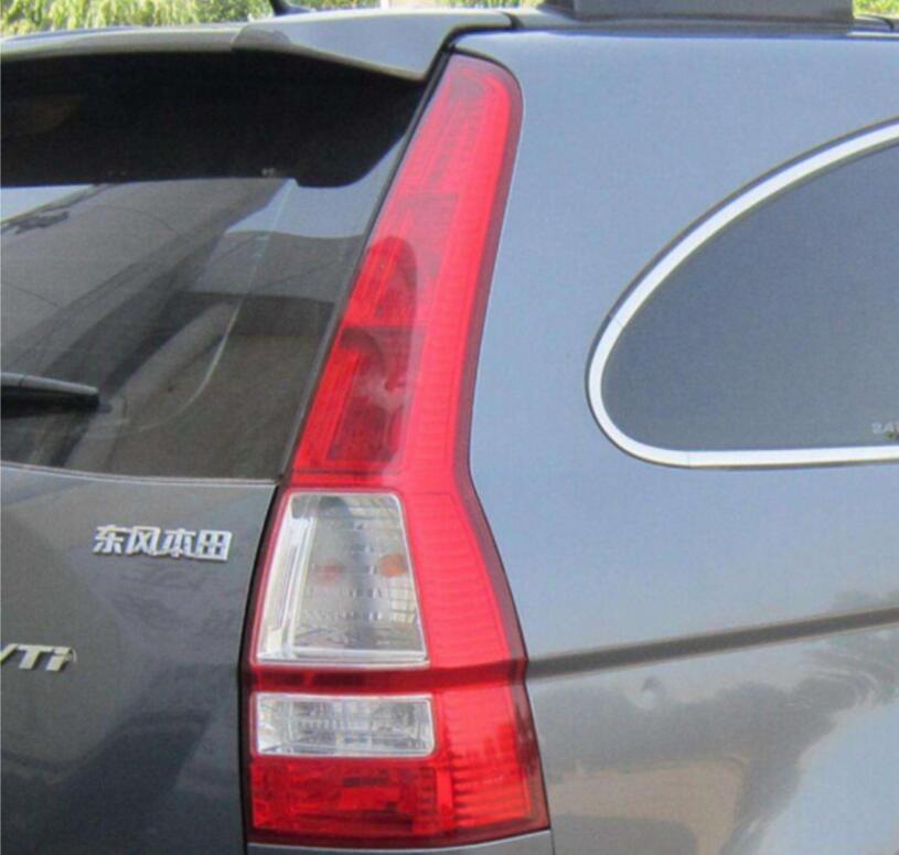eOsuns задний фонарь задний фонарь стоп сигнала поворота фара заднего хода для Хонда CRV СГ-V 2007-2011, 2шт