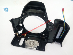 new Original Protective front shell parts With botton repair parts for Niko D750 SLR  11A5L