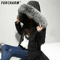 Real fox fur scarf 100% Genuine 80cm winter fur collar for men women's clothing hot selling neck wear
