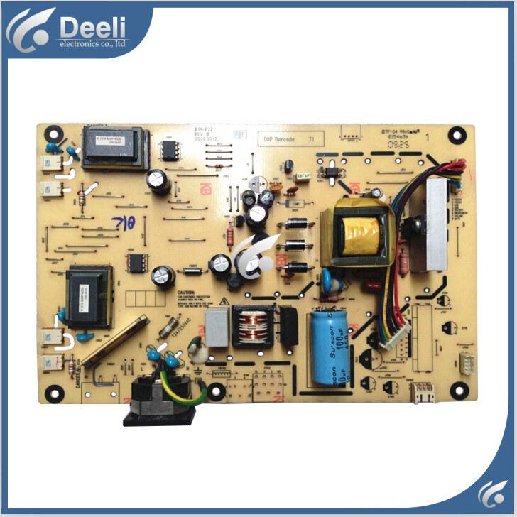 все цены на  95% new for Power Supply Board V193W POWER BOARD ILPI-077 492031400100R good working  онлайн