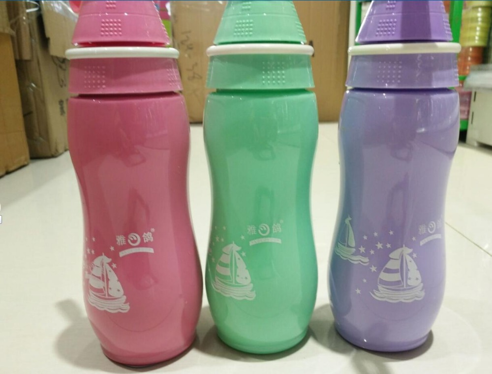Free Leak Proof Sports Water Bottle High Quality Tour Hiking Portable Bottles