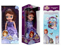 Princess Sophia the First Action Figure Doll - Great Gift!