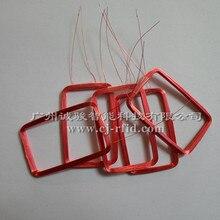 30pcs 125KHZ reader RFID antenne toegangscontrole ID zelfklevende spoel 22*35