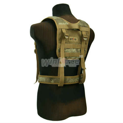 Detail Feedback Questions about WINFORCE Tactical Gear/ Belt with H