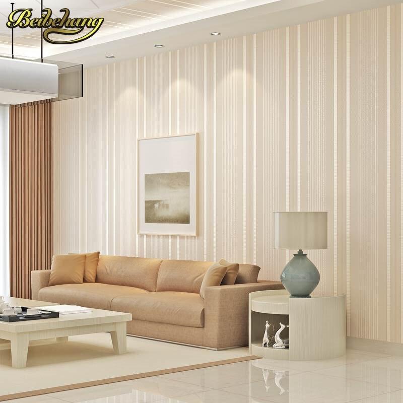 Pintar paredes a rayas verticales rayas en forma vertical with pintar paredes a rayas - Pared pintada a rayas verticales ...