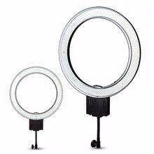 Nanguang CN-R640 LED Ring Light CRI 95 5600 K para Fotografia e Vídeo de Maquiagem Beleza