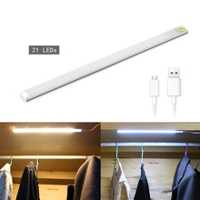 Touch Sensor Dimmable Under Cabinet Light USB Innovative LED