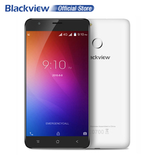 Blackview E7 4G Mobile Phone 5 5 inch IPS HD MTK6737 Quad Core Android 6 0