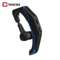 CTRINEWS Bluetooth Earphone Sport Headset Wireless Headphone Music Phone Earbuds With Microphone Stereo Earphones For IPhone