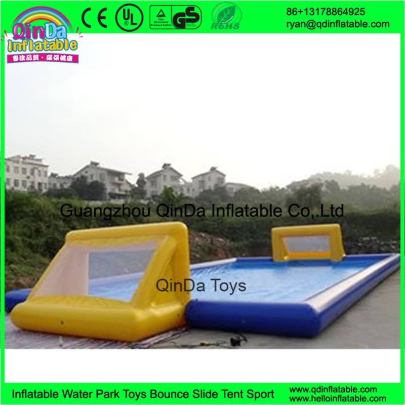 inflatable football field pitch38