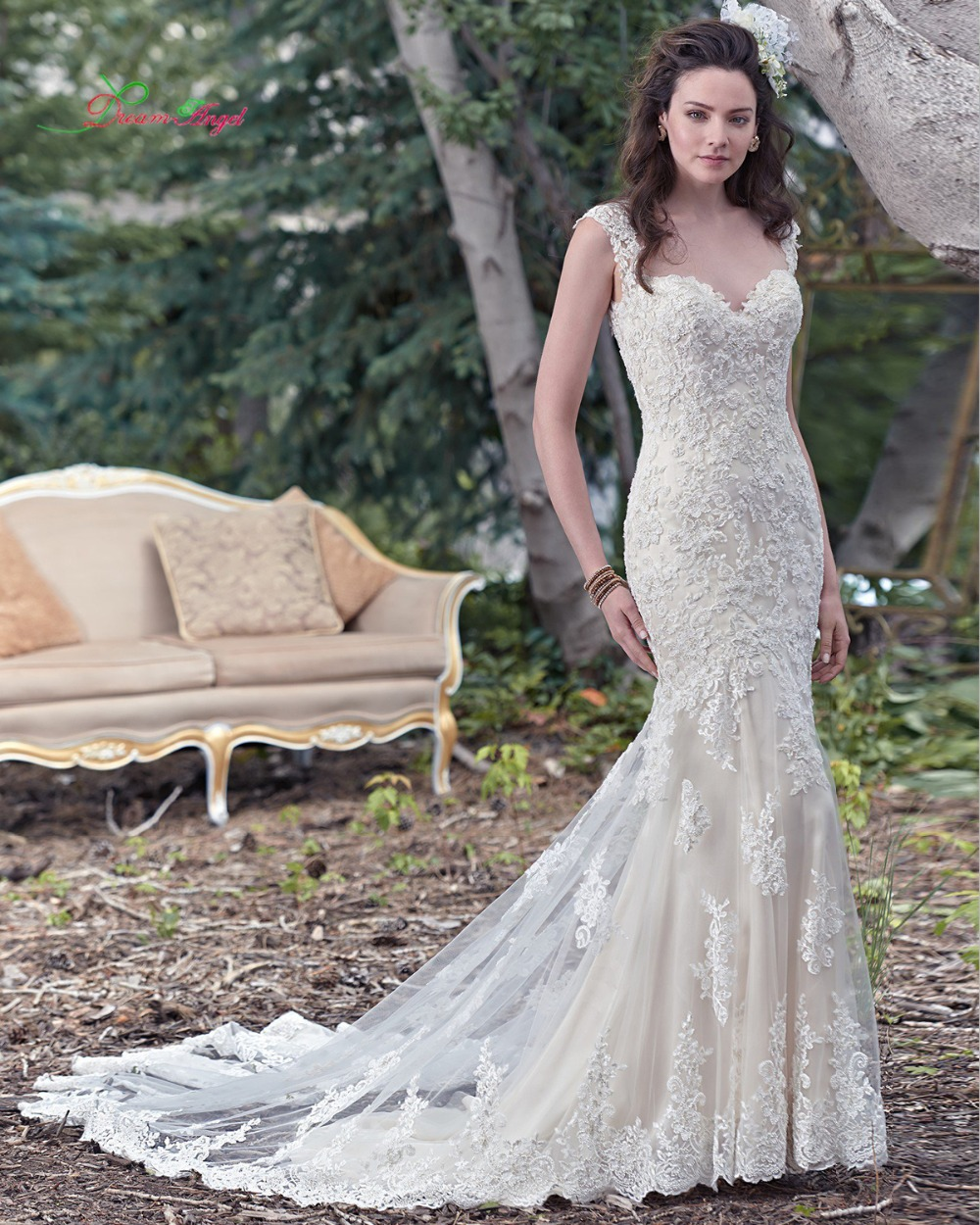 compare s on backless wedding dress designers online