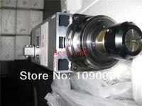 4 шт. керамические подшипники 2.2kw воздушное охлаждение cnc шпиндель/2.2kw мотор шпинделя для cnc