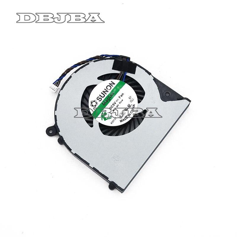 For Toshiba Satellite L955-S5330 CPU Fan