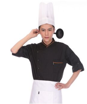 white chef uniform kitchen chef uniform restaurant chef uniform chef cook uniform ook cl ...