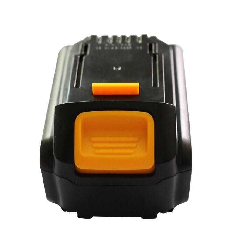20V Electric Drill Battery Plastic Case PCB Board Circuit Board For DeWalt DCB201 DCB203 DCB204 DCB200