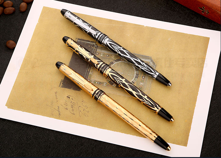 real Picasso 901 Fountain Pen business gift pen free shipping school and office Writing Supplies send teacher student segal business writing using word processing ibm wordstar edition pr only