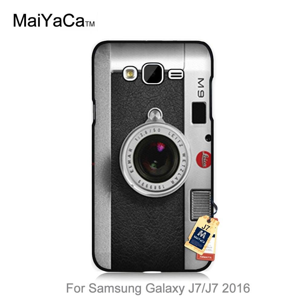 Patrón dura de la pc accesorios del teléfono cala para case j1 j3 J5 J7 2015  cl