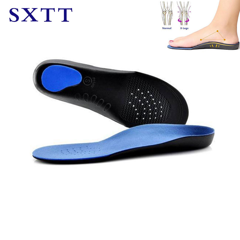 Orthopedic Insoles 3D EVA Insoles Flat Feet Arch Support Shoe Inserts For Men/Women Shoes Orthotic insole foot pad sports insloes women shock absorban insoles for shoes soft shoes pad orthopedic pad for running sporting foot pain shoe insole
