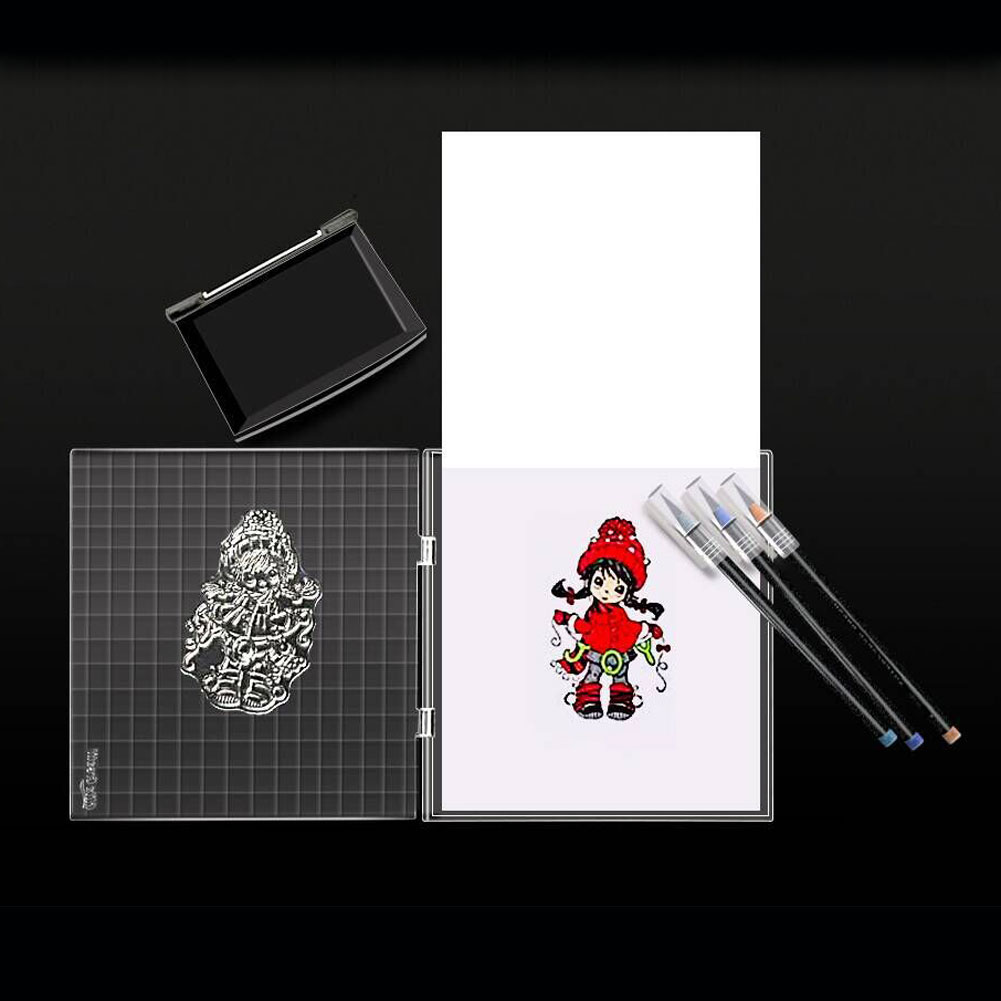 Clear stamps metal cutting dies for scrapbook stencil craft embossing stanzschablonendie stamps tool Acrylic in Stamps from Home Garden