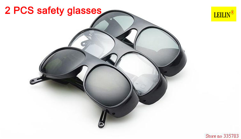 Safety Goggles Plant-specific Anti-impact Glasses Protective Labor Welding Glasses Wind Mirror Eyewear Optical Glass Lens 3color