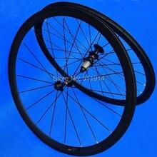 Flyxii новое полный углерода довод диски довод колесная дорога 38 мм велосипедное колесо