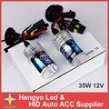 2 PCS 55 W HID xenon lâmpada H1 H3 H4-1 H7 H8 H9 H11 9005 9004 lâmpada de feixe único 3000 K 4300 K 5000 K 6000K .. 30000 K, xenon h7 55 w 6000 k