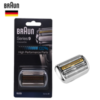 Braun 92s Series 9 Foil & Cutter Replacement Head Cassette Electric Shaver Razor Blade 9030s 9040s 9050cc 9090cc 9095cc
