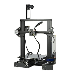 Image 4 - Original CREALITY 3D Printer Ender 3 or Ender 3 PRO DIY KIT MeanWell Power Supply /for 1.75mm PLA ABS PETG / from Russia