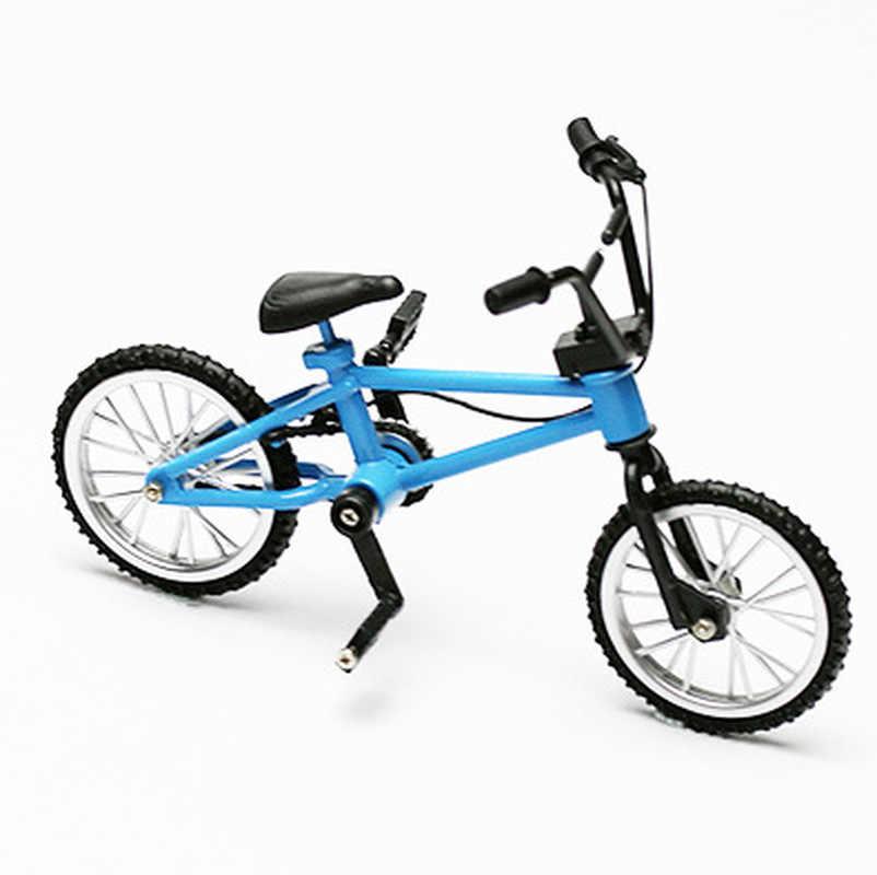 2019 מיני-אצבע-bmx סט אופני אוהדי צעצוע אצבע BMX פונקציונלי ילדים אופניים אצבע אופני מעולה באיכות צעצועים מתנה