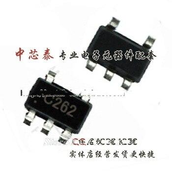 Бесплатная доставка 10 шт. /лот SN74LVC1G126DBVR SN74LVC1G126 C262 C265 C26F C26K C26R C26T новый оригинальный