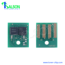 10K Latin America 60F4H00 (604H) toner chip for lexmark MX310 MX410 MX510 MX610 worldwide graphic design latin america