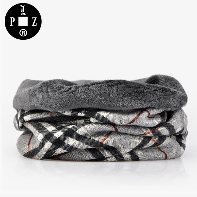 PLZ Soft Warm Women Beanie With Fleece 2017 Autumn Winter Breathable Hats for Women Cotton Plaid Hip Hop Cap Ring Scarves 2016 limited gorro gorros brand new women s cotton hip hop ring warm beanie cap winter autumn knitted hats beanies free shipping