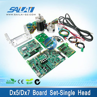 Letop dx5 main board+carriage board+driver board+sensor+cable for chinese change machine