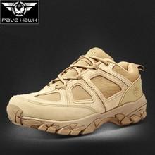 Brand Men shoes high-top lower-cut outdoor sports Trekking Climbing hiking Hunting Fishing Waders Chukka Women Tactical boots