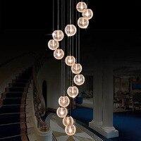 Führte anhänger licht mit E14 led lampe AC85 265V freies verschiffen Pendelleuchten Licht & Beleuchtung -
