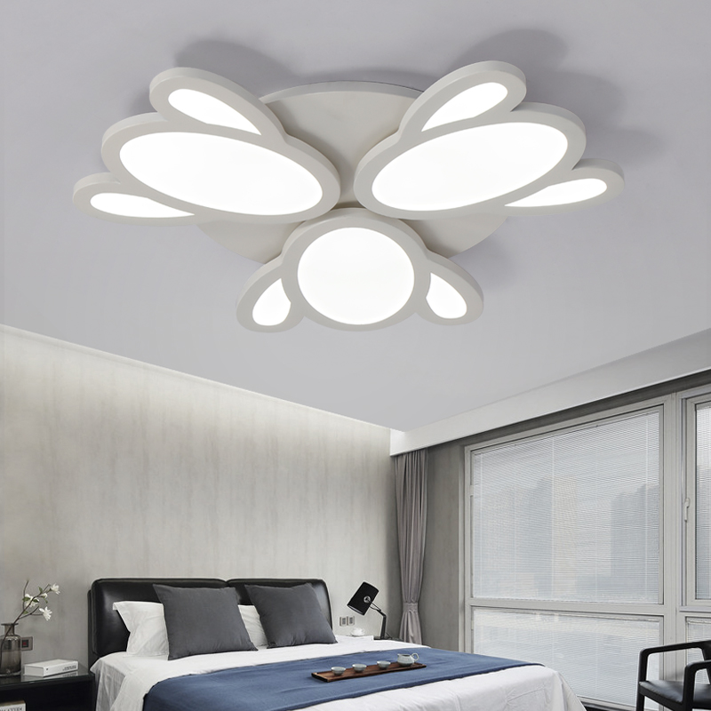 Plafonniere Slaapkamer. Awesome Plafondlamp With Plafonniere ...