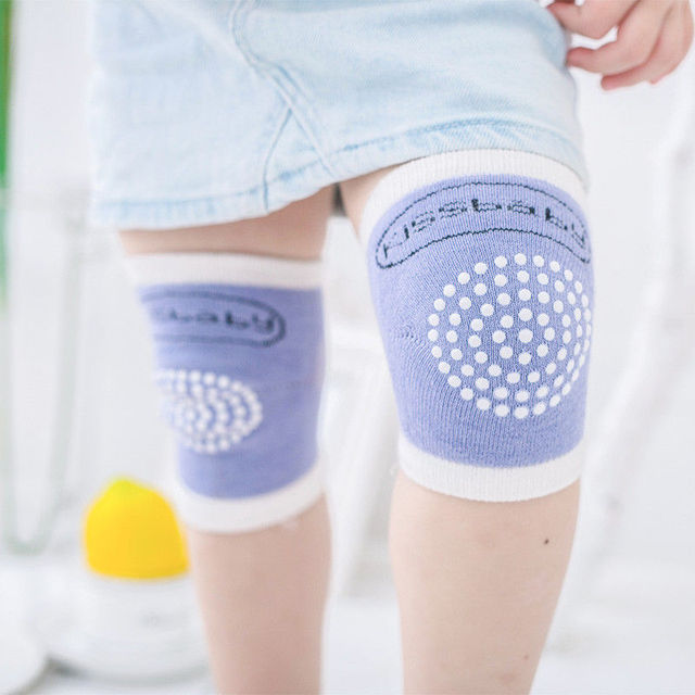 """Learn to Walk"" Anti-slip Kneepad"
