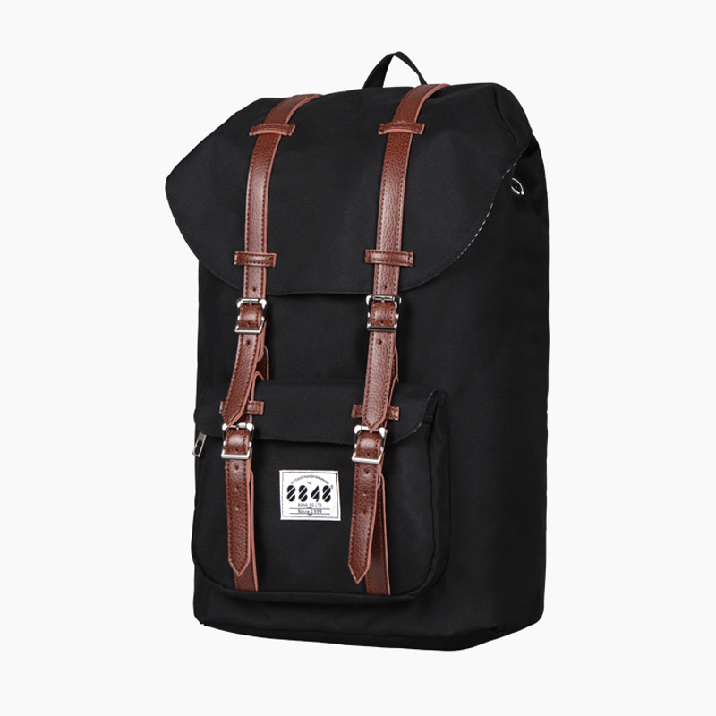 Style 20.6 Backpack Capacity