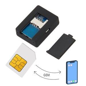 N9 GSM Gps Tracker Listening D