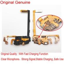 Original USB Charging Port Flex Cable Dock Connector Mic Flex Cable For LG Nexus 5 D820 D821