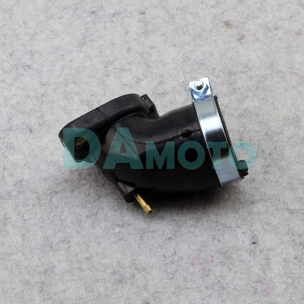 Intake Manifold Fits Yamaha YP250 LH170MN Linhai VOG250-300CC Engine US Seller!!