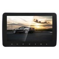 10 Inch HD Digitl MP5 LCD Screen Car Headrest Monitor 1024 600 DVD Player USB SD
